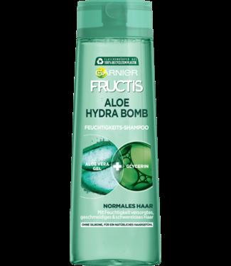 Garnier Fructis Garnier Fructis Shampoo Aloe Hydra Bomb 300mL