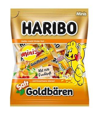 HARIBO HARIBO Sappige Goudberen Mini's