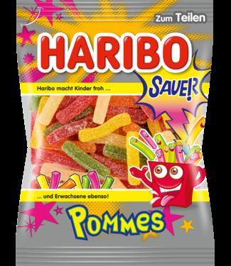 HARIBO HARIBO Zure Frietjes