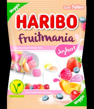 HARIBO HARIBO Fruitmania Yoghurt