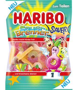 HARIBO HARIBO Sour Burner