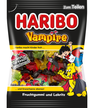 HARIBO Haribo Vampire Drop