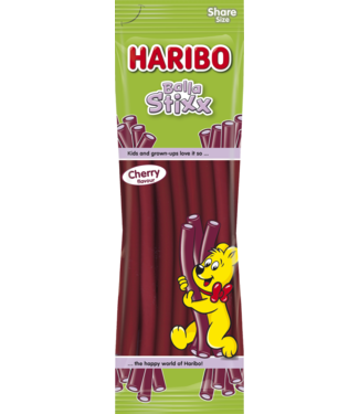 HARIBO Haribo Balla Stixx Cherry