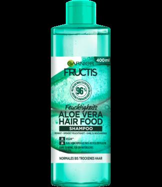 Garnier Fructis Garnier Fructis Shampoo Aloe Vera Hair Food