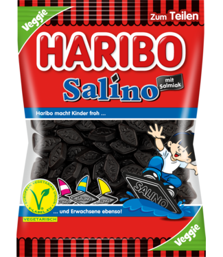 HARIBO HARIBO Salino Drop