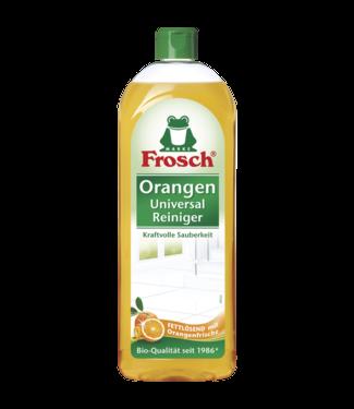 FROSCH FROSCH Universele Reiniger Sinaasappel