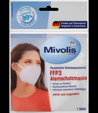 Mivolis Mivolis FFP3 Mondkapje