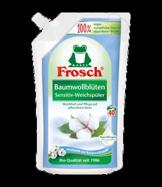 FROSCH FROSCH Cotton Blossom Sensitive Wasverzachter NV