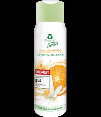 FROSCH FROSCH Senses Douchegel Sensitive Oranjebloesem