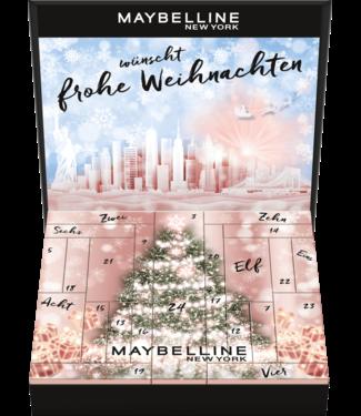 Maybeline New York Maybeline New York Adventskalender 2021