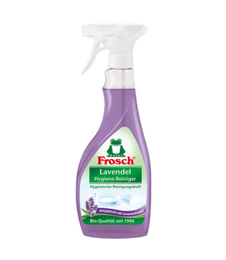 FROSCH FROSCH Lavendel Hygiëne Reiniger