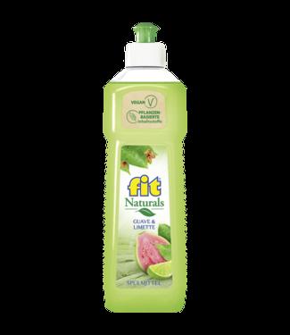 FIT FIT Naturals Afwasmiddel Guave & Limoen