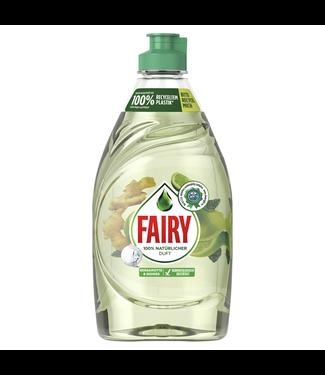FAIRY FAIRY Afwasmiddel Bergamot & Gember