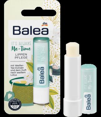 Balea Balea Lipverzorging  Witte Thee & Witte Lotus