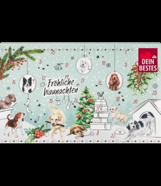 Dein Bestes Dein Bestes Honden Adventskalender 2021