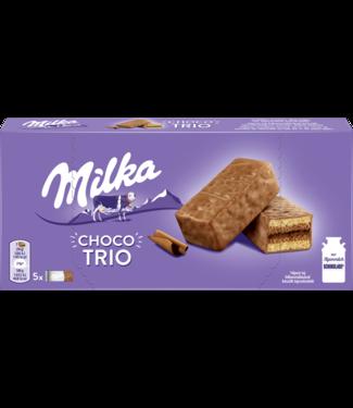 MILKA MILKA Choco Trio