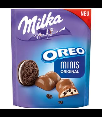 MILKA MILKA Oreo Minis Original
