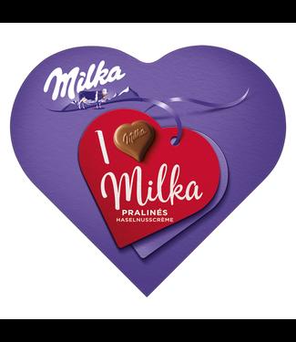 MILKA MILKA I Love Milka Pralines