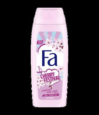 Fa Fa Douchecrème Cherry Festival