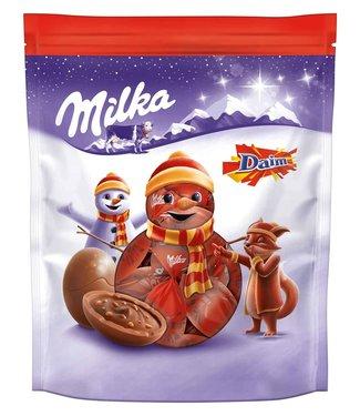 MILKA MILKA Kerstbonbons Daim
