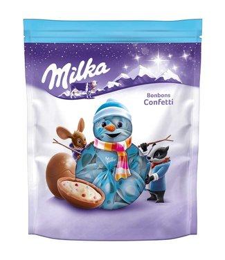 MILKA MILKA Kerstbonbons Confetti