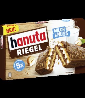 HANUTA HANUTA Riegel Melk & Noten