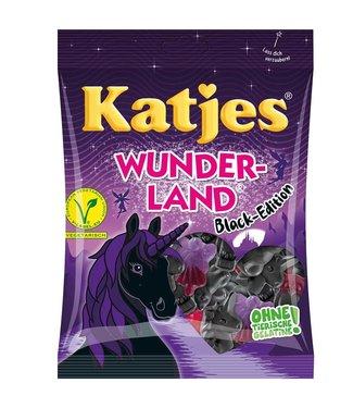 KATJES KATJES Wonderland Black Edition