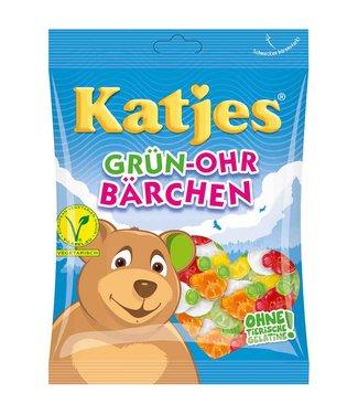 KATJES KATJES Green-Ear Bear