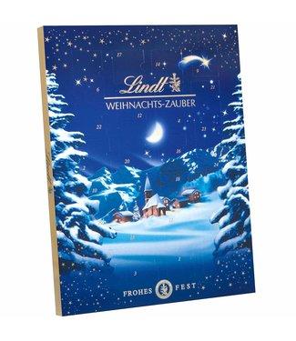 LINDT LINDT Kerst-Magie Adventskalender 2021 265g