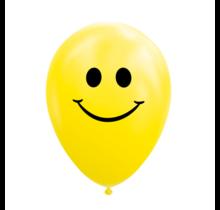 """8 ballonnen """"smile"""""""