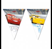 Cars 3 Vlaggetjes slinger