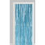 Feest-vieren Deurgordijn baby blauw (brandvertragend)