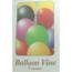 Feest-vieren Ballonnen vine