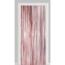 Feest-vieren Deurgordijn rosé goud (brandvertragend)