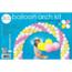 Feest-vieren Ballonnenboog zelf maken incl ballonnen