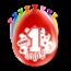 Paperdreams Feest Ballonnen - 1 jaar