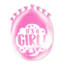 Paperdreams Feest Ballonnen - Geboorte meisje roze