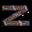 Paperdreams Afzetlint - 18 jaar - Neon
