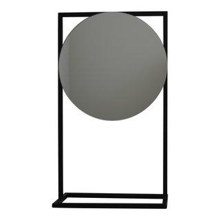Staande Spiegel Gong