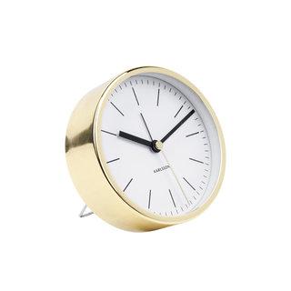 Alarm Clock Minimal