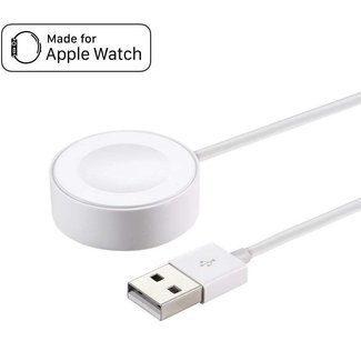 Marque 123watches Apple Watch chargeur 1M
