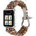 Marque 123watches Apple watch nylon rope band - camouflage marron