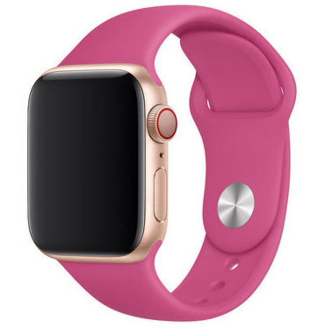 Marque 123watches Apple Watch sport sangle - Fruit du dragon