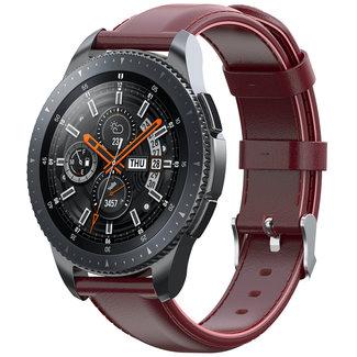 Marque 123watches Bracelet apprendre Polar Vantage M / Grit X - vin rouge