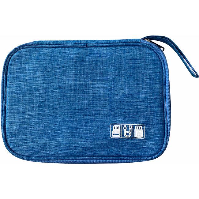 Accessoires montre intelligente organisateur - bleu