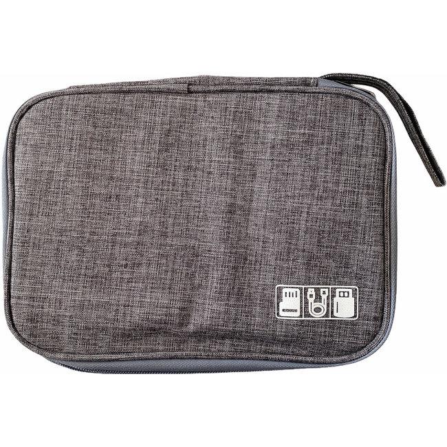 Accessoires montre intelligente organisateur - gris