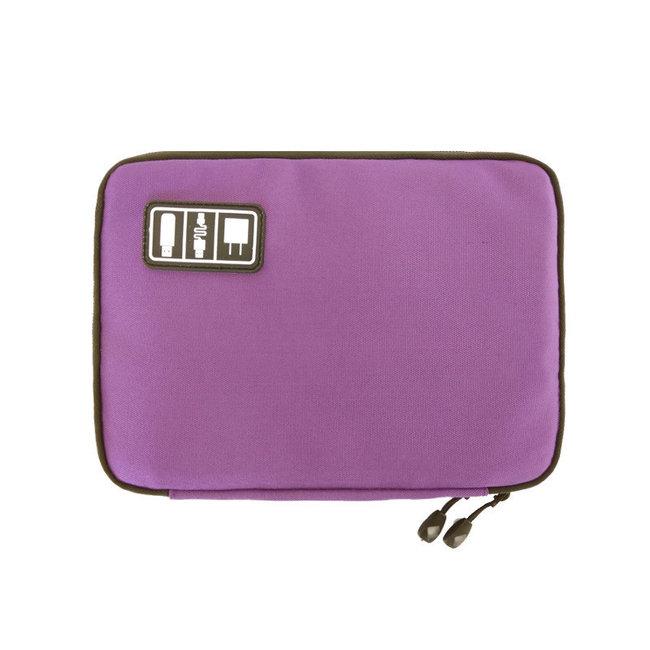 Accessoires montre intelligente organisateur petit - violet