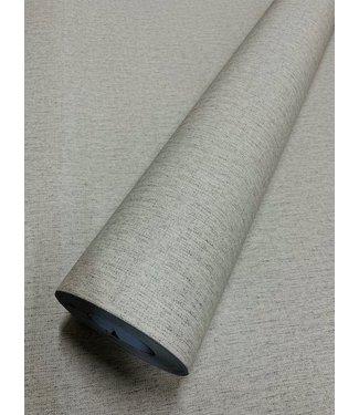 zelfklevend behang Textiellook 05 stof gebroken wit