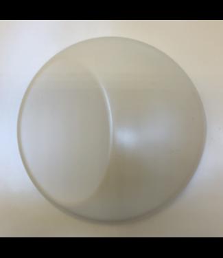 PREMIUMVINYLS Premium Satin Wit Pearl blauw goud