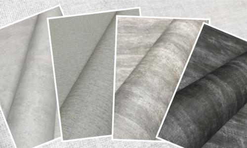 Textiellook interieur folies